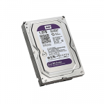 Western Digital WD Purple 1TB Surveillance Hard Disk Drive
