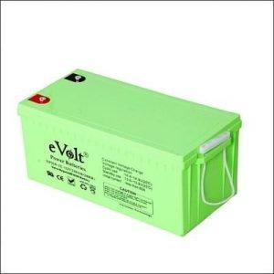 12v/100ah Inverter Battery