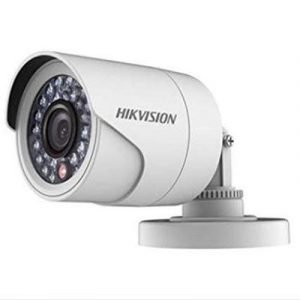 Hikvision DS-2CE16C0T-IR HD720P Turbo Outdoor Bullet