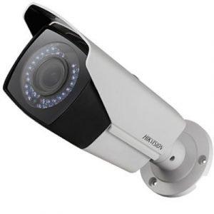 Hikvision DS-2CE16C2T-VFIR3 HD Varifocal Bullet Camera