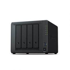 Synology DiskStation DS418 4-Bay NAS Enclosure