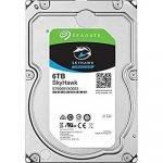 6TB Seagate Surveillance hard disk drive