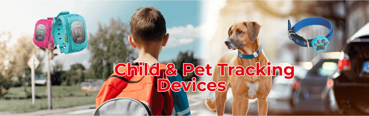 Child n Pet Tracker 1