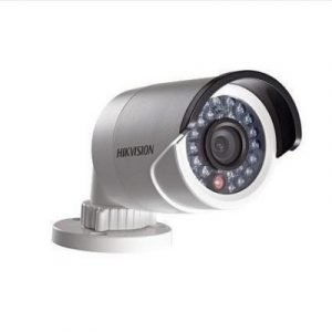 DS-2CD2023G0-I2 MP IR Fixed Bullet Network Camera