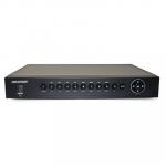 Hikvision DS-7208HUHI-F1/N-(1TB) 1080p Turbo 8 Channel DVR HD