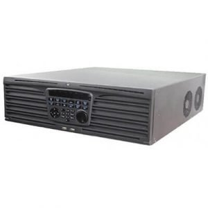 DS-9632NI-I16 Embedded 4K NVR with 32PoE Port