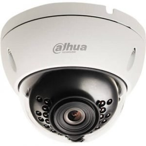 DAHUA IPC-HDBW1320EP-0280B-EZIP 3MP IR DOME CAMERA