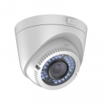 Hikvision DS-2CE56D0T-VFIR3 HD 2mp Varifocal Dome Camera
