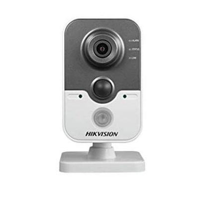 Hikvision DS 2CD2432F IW 3MP IP Cube Camera