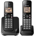 PANASONIC Expandable Cordless Phone System