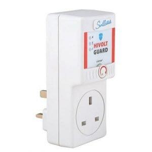 Sollatek HivoltGuard - Protection Against High Voltage, Surges.
