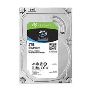 Seagate Surveillance HDD ST2000VX003 2TB 64MB Internal Hard Drive