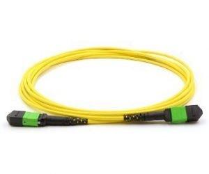 100 Meter Singlemode Fiber Optic Cable