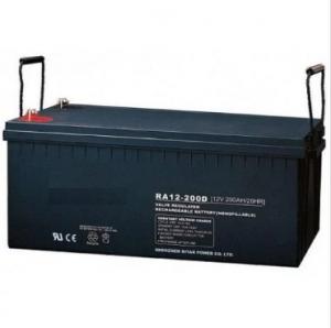 12v/150ah Inverter Battery