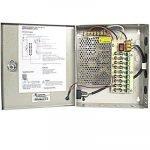 Winpossee 18 Channel CCTV Power Supply Unit Box
