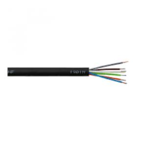 48 core single mode fiber optic cable Commscope