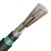8-Core Outdoor Single Mode Fiber Optic Cable Commscope