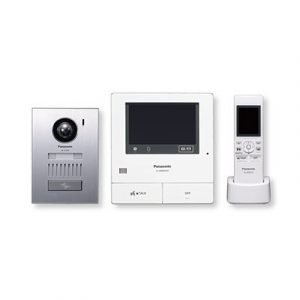 Panasonic Wireless Video Intercom Vl-svn511