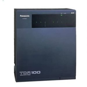 Panasonic Intercom 96 Extension - KX-TDA 100 Hybrid IP-PBX