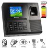 Realand A-C121 Fingerprint Time Attendance System