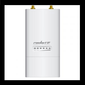 Ubiquiti Rocket M2 2.4GHz 2x2 MIMO BaseStation
