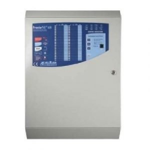 MR-2602R Two Zone Conventional Fire Alarm Control Unit