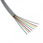 8 Core Outdoor Singlemode Fiber Optic Cable