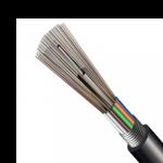 24-Core Outdoor Single Mode Fiber Optic Cable