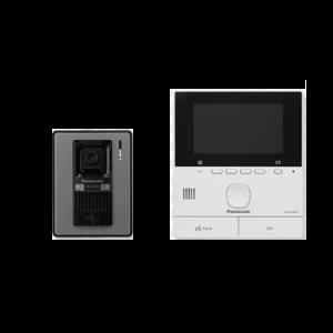 VL-SWD511 Video Door Bell Intercom Smartphone Connect Model