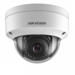 Hikvision DS-2CD2123G0-I MP IR Fixed Dome Network Camera