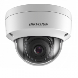 Hikvision DS-2CD1143G0-I 4MP IR Fixed Dome Network Camera