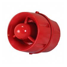 Fire Alarm Addressable system sounder