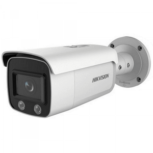 Hikvision DS-2CD2T27G1-L 4 MP ColorVu Fixed Bullet Network Camera