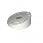 Hikvision DS-1259ZJ-Ceiling ount with 15 angle for dome Series