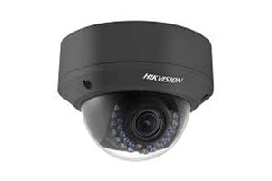 Hikvision DS-2CD2722F-IZS NETWORK VARIFOCAL DOME CAMERA