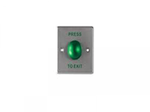 Hikvision Exit Button DS-K7P06