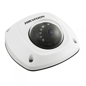 Hikvision DS-2CS54D7T-IRS 2.8 1080P IR mini Smart dome w/mic Camera