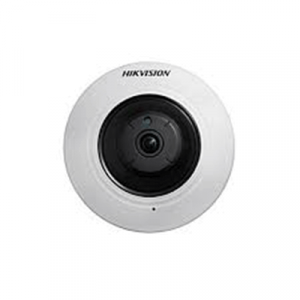 Hikvision DS-2CD2942F-IWS 4MP Network Fish Eye Camera with Audio