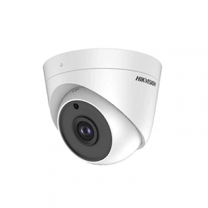 Hikvision DS-2CE72DFT-F Turret 4in1 TurboHD camera 2MP, 3.6mm (83.6°) fixed lens, ColorVu