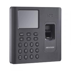 Hikvision DS-K1A802MF-B Time Attendance, Fingerprint, Password