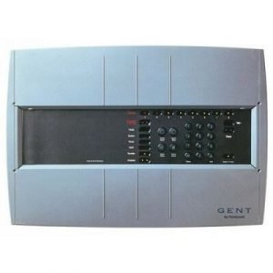 GENT 4 zone conventional panel