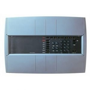 GENT 8 zone conventional panel