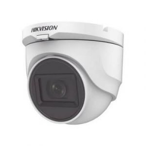 Hikvision DS-2CE76HOT-ITMFS 5MP Turbo HD Camera with Built-in Mic