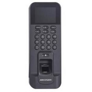 Hikvision DS-K1T804MF Access Control fingerprint, Password and Card Time Attendance