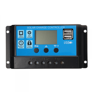 PWM CHARGE CONTROLLER 40A