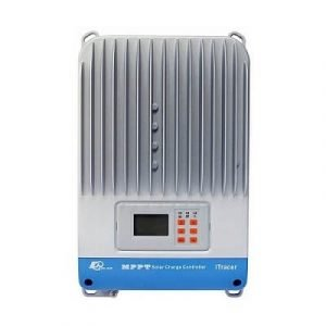 EPEVER CHARGE CONTROLLER 60A