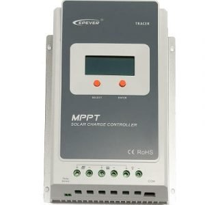 EPEVER CHARGE CONTROLLER 80A