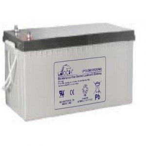 LEOCH INVERTER BATTERY 200MAH/12V
