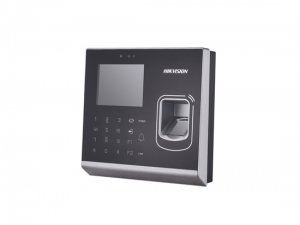 Hikvision IP-based Fingerprint Access Control Terminal DS-K1T201MF Hikvision