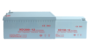 Kartel 12V/200AH lead-acid inverter battery